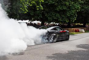Supercar Weekend at Beaulieu
