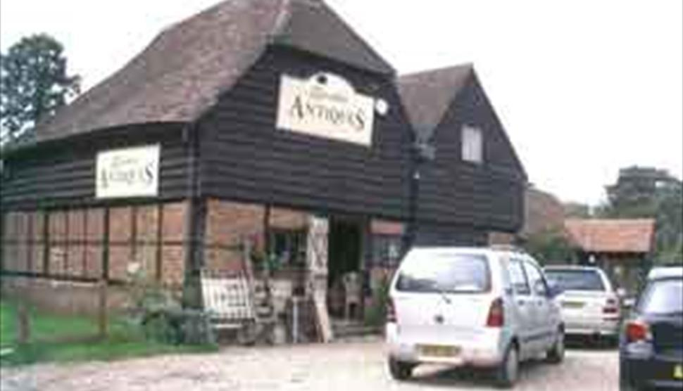 Eversley Barn Antiques