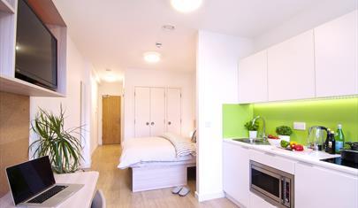 Home by Unilife Southampton