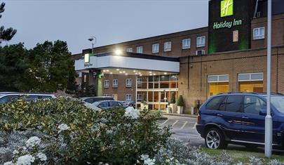 Holiday Inn Southampton (Eastleigh)