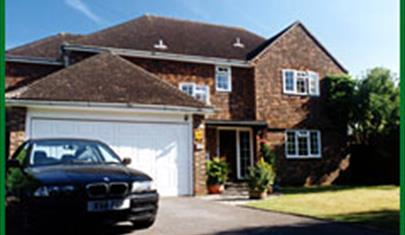 Ravensdale Bed and Breakfast in Hayling Island
