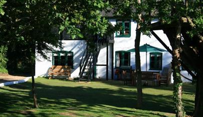 Woods Cottage