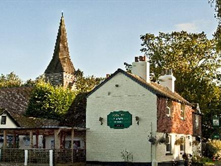 Royal Oak, Lasham