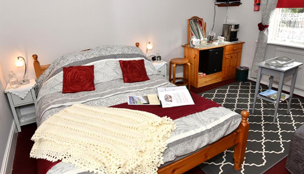 Rosedale Bed and Breakfast in the New Forest