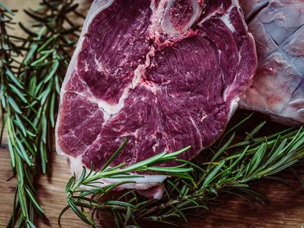 Succulent Steaks with Andy Mackenzie at Season Cookery School