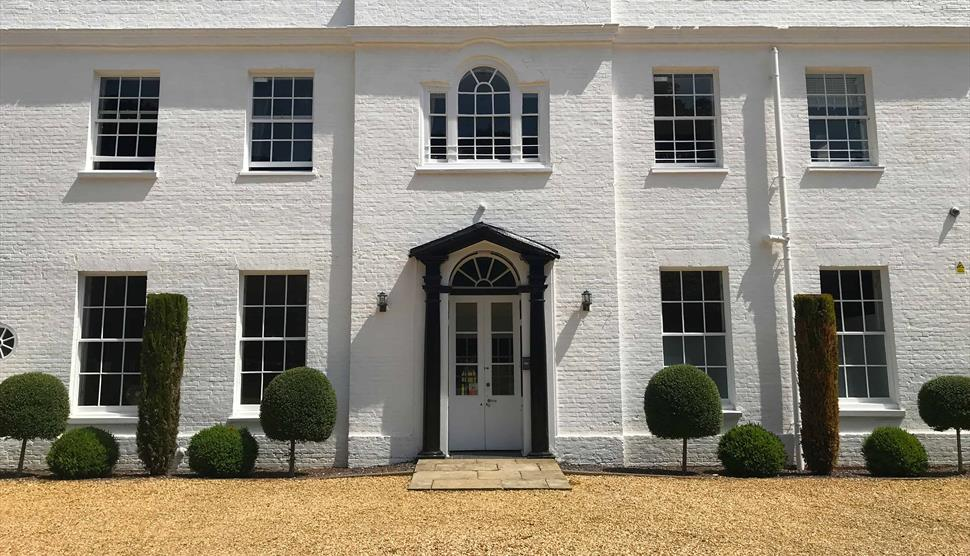 The Retreat Hotel, New Forest