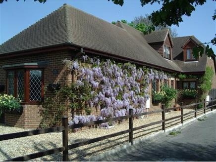 Wisteria House Bed and Breakfast in Fareham
