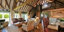 The Barn, Accommodation Camber, Beach House, Camber Holiday Cottages