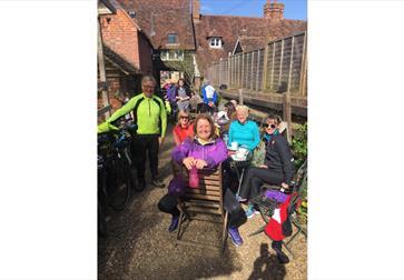 1066 Cycle Club Circular Tour
