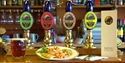 Food and real ale at The FILO, Hastings, East Sussex