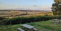 Cafe with a view, 1066 Country, East Sussex, Food and Drink, outdoor seating, Sussex