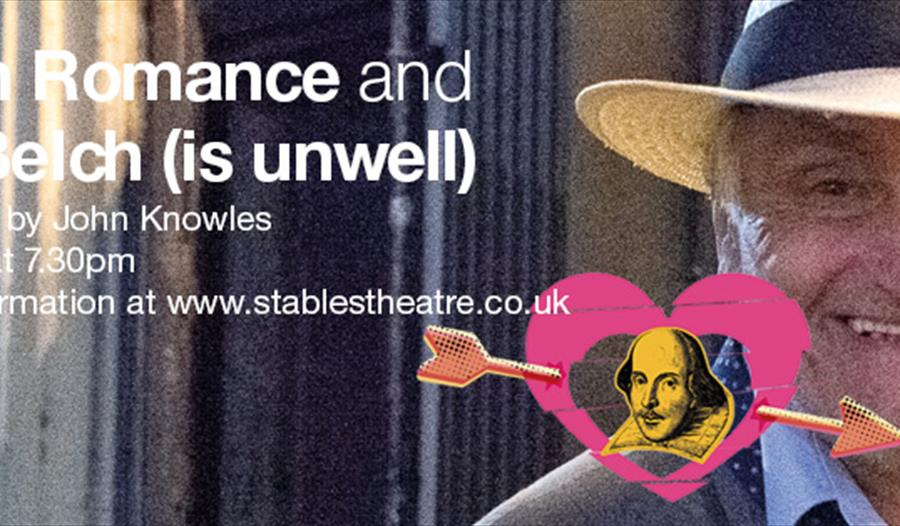 Stables Theatre Poster