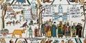 Battle Tapestry