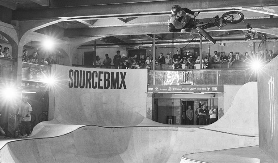 Source BMX Battle Of Hastings