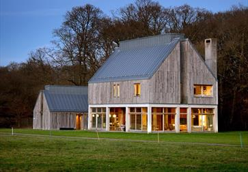 Bramley & Teal holiday cottages in Sussex