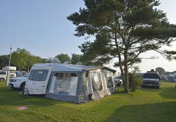Shear Barn Touring & Camping exterior