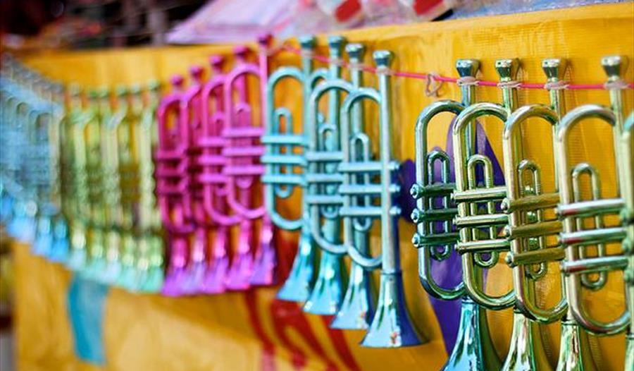 Rye International Jazz Festival