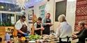 Bexhill Food & drink , Sombressa Restaurant