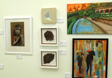 Bexhill Art Society Annual Exhibition