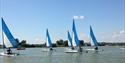 Rye Watersports , SUP, Windsurf, Kyak, Family Fun, Dinghy