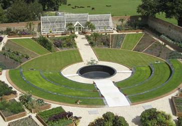 Fairlight Hall May Open Gardens
