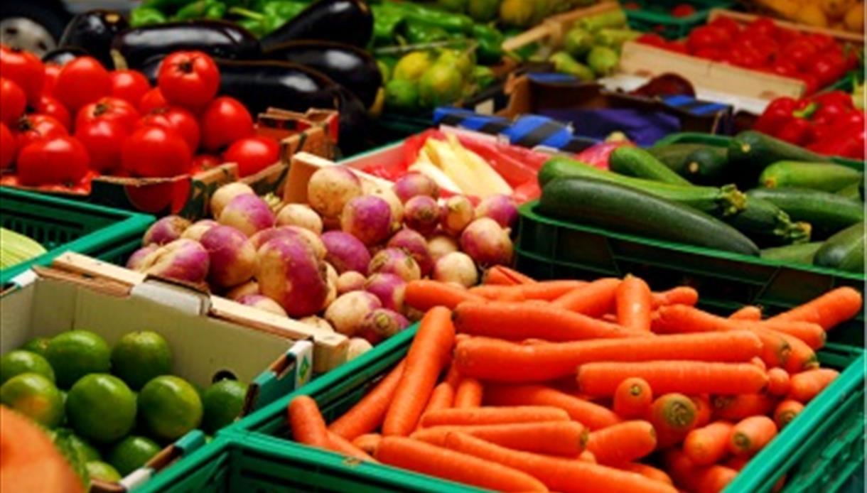 Heathfield Farmers' Market