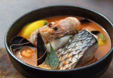 Hastings Catch Gourmet