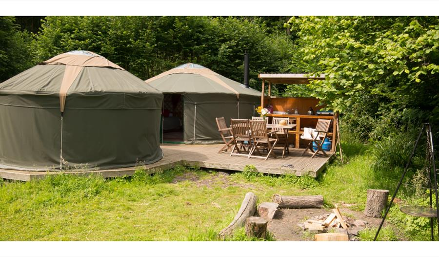 Freshwinds Camping