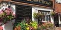 Inn, Pub with Rooms, Rose & Crown, Burwash