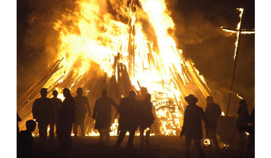 Hastings Bonfire Celebrations