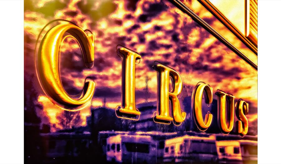 Hastings Steampunk Circus of Curiosities