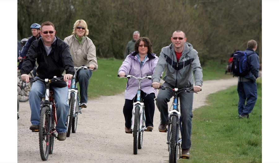 Hastings Urban Bike Ride