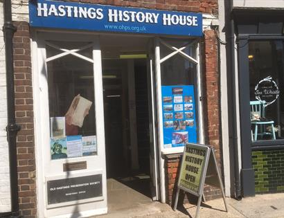 Hastings History House