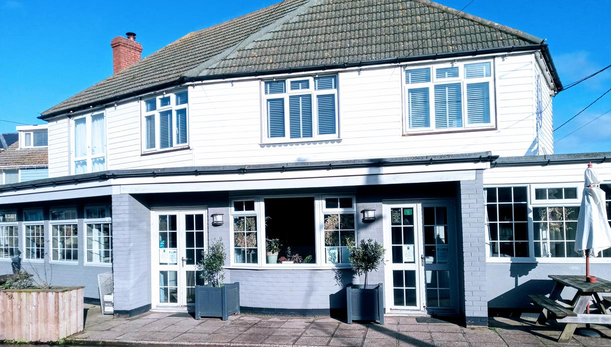 The Owl Camber, Rooms Camber, Accommodation Camber, Sea food, stay in Camber