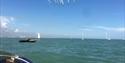 Full Throttle Boat Charters in Rye, East Sussex