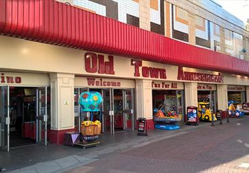 Old Town Amusements