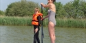 Rye Watersports , SUP, Windsurf, Kyak, Family Fun
