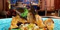 Peruvian Tuna Tiradito, Lobsters, Food, Bexhill , Sobremessa, Food & Drink,