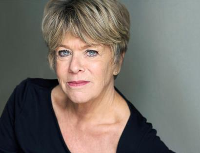 Photo of West End leading lady Rosie Ashe