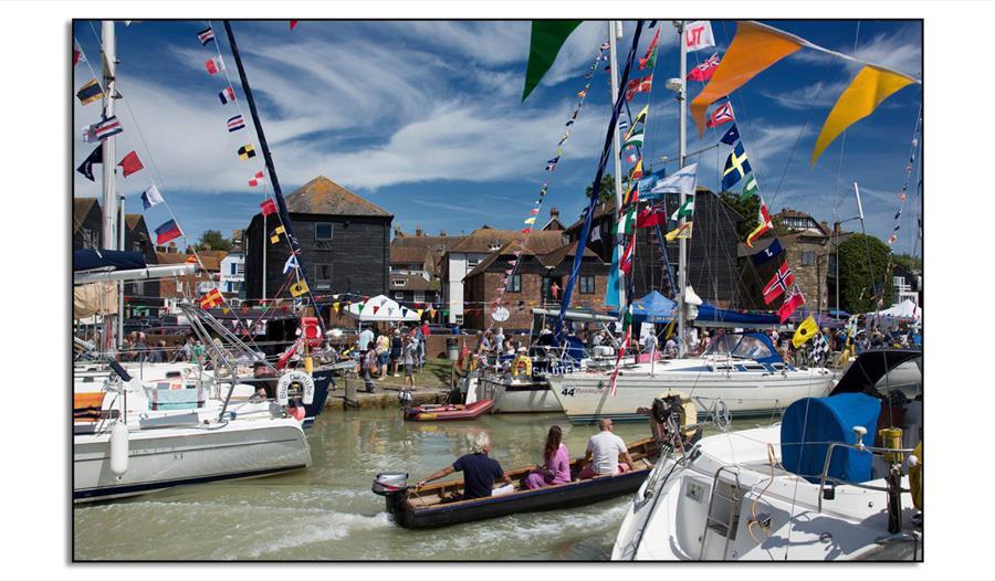 Rye Festival of The Sea