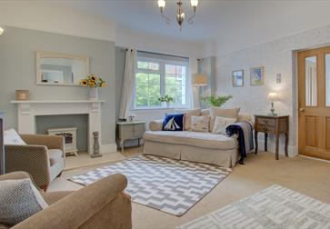 The Cottage, Norman's Bay (Pevensey), East Sussex