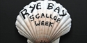 Poster for Rye Bay Scallop Week