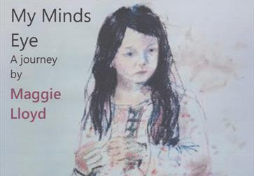My Mind's Eye - Poster Maggie Lloyd