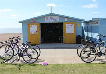 Seaside Cycle Hire