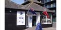 Shipwreck Museum Gift shop - Hastings East Sussex