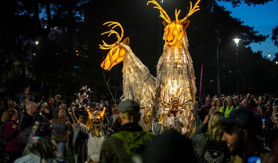 St Leonards Festival