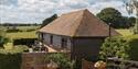 Tamworth Cottage at Great Prawls Farm, near Rye in East Sussex