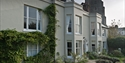 The Old Rectory, boutique B&B in Hastings, East Sussex