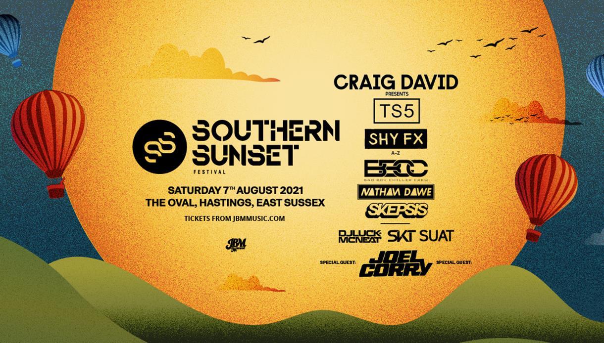 Southern Sunset Festival