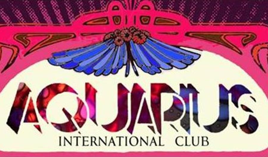 Aquarius International Club